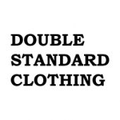 DOUBLE STANDARD CLOTHING